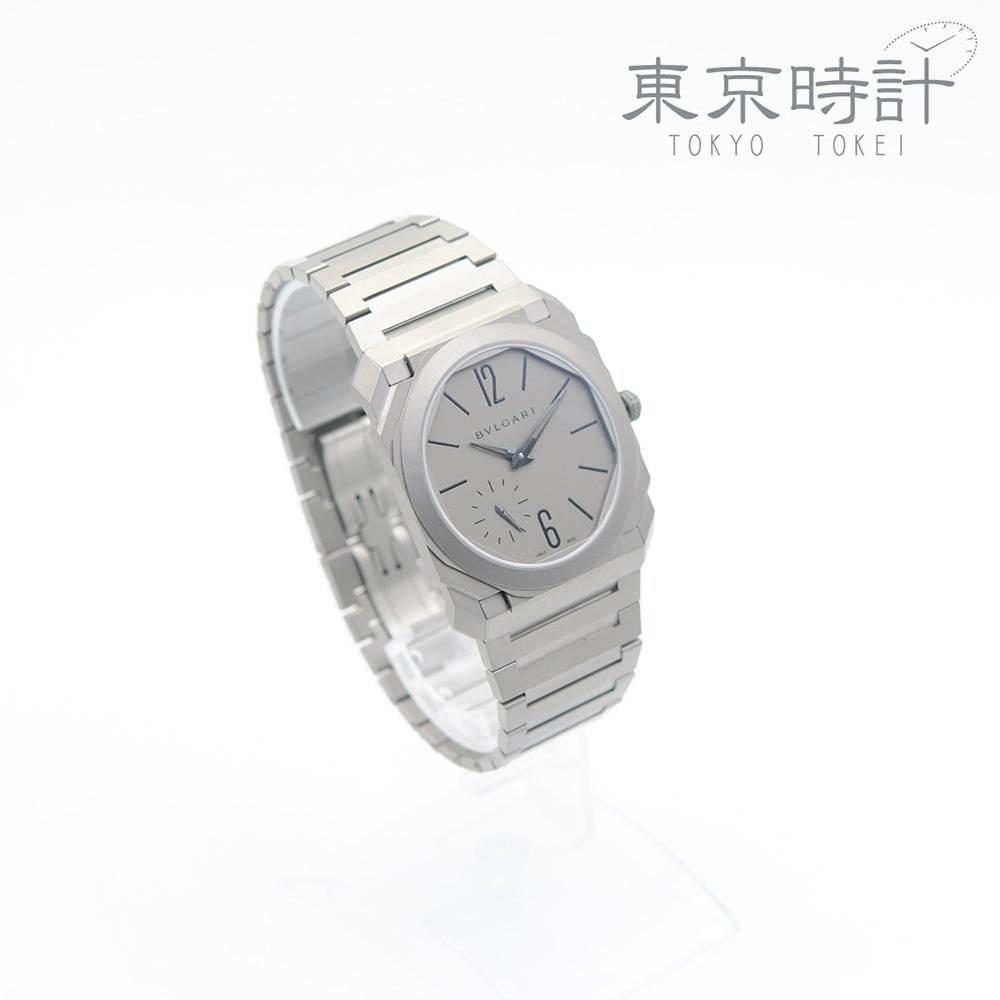 new concept 6686d 87c1a BGO40C14TTXTAUTO オクト フィニッシモ | ハイブランド専門店 ...